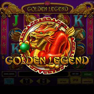 Golden-Legend