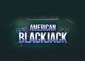 American Blackjack Blackjack