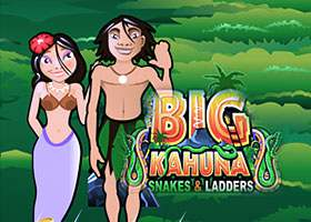 Big Kahuna Snakes Microgaming