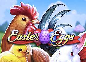 Easter Eggs Playngo