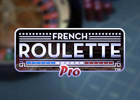 French Roulette Pro Series Roulette