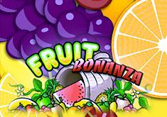 Fruit-Bonanza