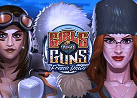 Girls With Guns Ll Microgaming