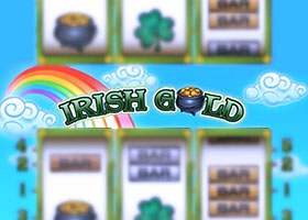 Irish Gold Playngo