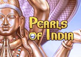 Pearls Of India Playngo