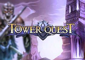 Tower Quest Playngo